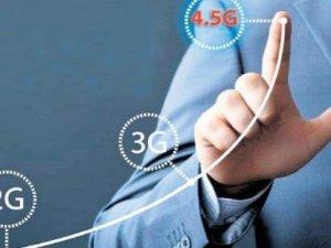 4.5G kullanacaklar dikkat! Onay gerekiyor