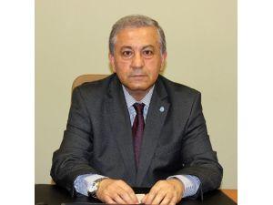 """Prof. Dr. Mehmet Ali Bilginoğlu: """"Rusya Krizi Türkiye'yi Sarsmaz"""""""