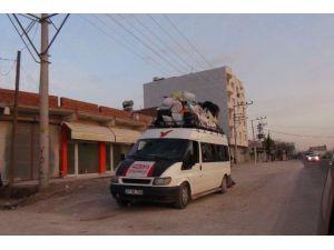 Mardin'de Yaralar Sarılıyor