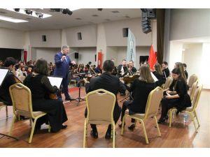 Edirne'de Klasik Müziğe İlgi Artıyor