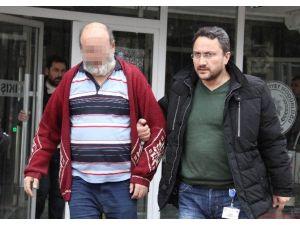 Fuhuş Yaptırmaktan 10 Yıl Ceza Alan Şahıs Tutuklandı