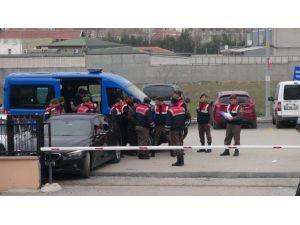 Edirne Jandarmasının Bir Yıllık Bilançosu
