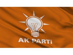 Aydın AK Parti Yönetiminin İstifası İstendi