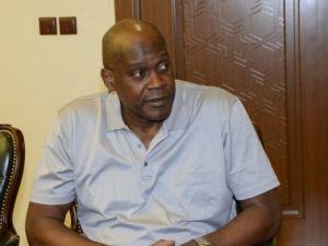 Kübalı Antrenör İstifa Etti