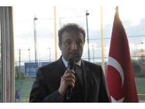 """Cumhuriyet Başsavcılığı Tarafından """"Şehit Mehmet Kiraz Futbol Turnuvası"""" Düzenlendi"""