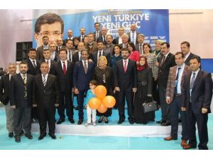 AK Parti Aydın İl Yönetimi İstifaya Çağrıldı