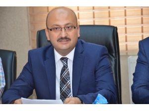 AK Parti Bilecik İl Başkanı Ve 39 Kişilik İl Yönetimi, Yönetim Kurulu Üyeliğinden İstifa Etti