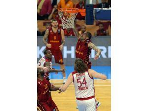 Galatasaray Final İçin Sahaya Çıkıyor