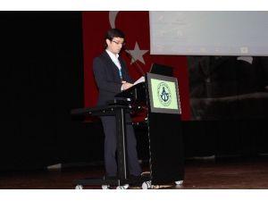 Manisalı Başkan Genel Kurulda Konuştu
