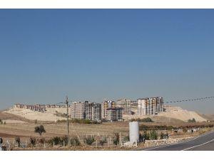 Mebuskent'e Fiber Optik Haberleşme Alt Yapısı