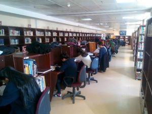 Kilis'te, 100 Bin Kişi Kütüphanelerden Yararlandı