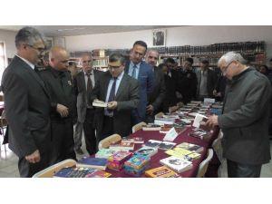 Beyşehir'de 52. Kütüphane Haftası Kutlamaları
