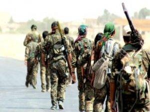 YPG, 'Menbic Boşluğu' İçin Taarruz Başlatacak