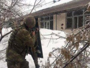 Teröristlerin Yükseova'da Yarattığı Tahribat Gün Yüzüne Çıktı