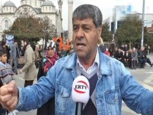 Cumhurbaşkanı Erdoğan, Malatyalı Şairi Köşke Davet Etti