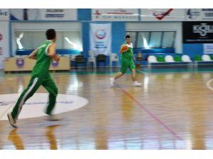 Bodrumspor'un Özel Sporcuları Olimpiyatlara Gidiyor