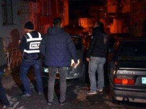 Mali Şubeden 20'den Fazla İlde Operasyon: Gözaltılar Var