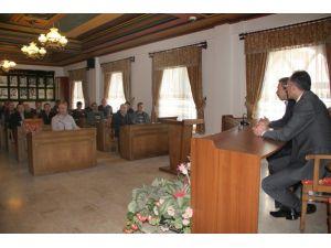 Nevşehir'de denetimli serbestlikten 963 hükümlü yararlanıyor
