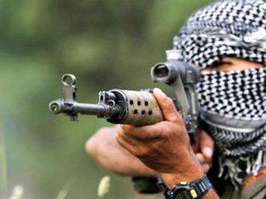 """PKK'nın """"Keskin Nişancıları"""" Öldürüldü"""