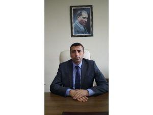 Özel İdaresi Genel Sekreter Yardımcılığına Güngör Atandı