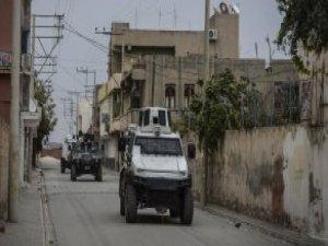 Nusaybin'de PKK'lıların Teslim Olması İçin Anons: Kaçacak Yeriniz Yok