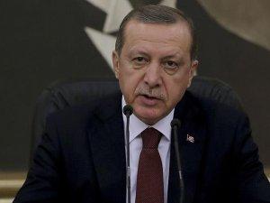 Erdoğan: Kara paranın babaları Pensilvanya'da duruyor