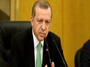 Erdoğan: Zarrab Konusu Bizi İlgilendirmiyor, Asıl Kara Para Babaları Orada