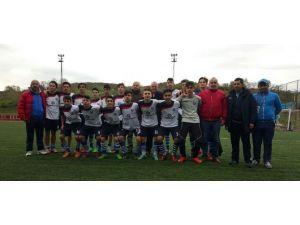 Küçükçekmece Futbol Kulüplerinden Büyük Başarı