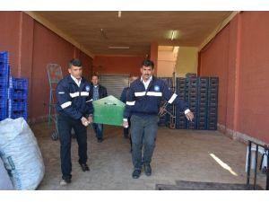 Antalya'da Gürcü Vatandaşın Şüpheli Ölümü