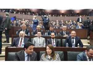 CHP'den İhraç Edilen 2 Belde Belediye Başkanı AK Partiye Geçti