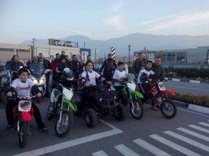 Çocuklara Uygulamalı Trafik Eğitimi