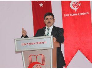 "AK Partili Aktay: ""Türkiye'de Anayasa Mahkemesi İflas Etti"""