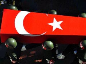 Şırnak'taki Saldırıda Yaralanan Teknisyen Yardımcısı Şehit Düştü