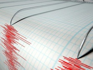 Yunanistan'ın batısında 5,2 büyüklüğünde deprem
