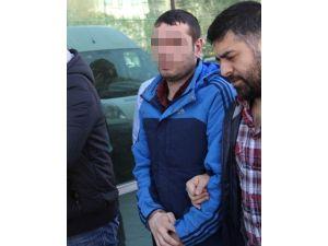Evinde Uyuşturucu Hap Ele Geçen Genç Tutuklandı