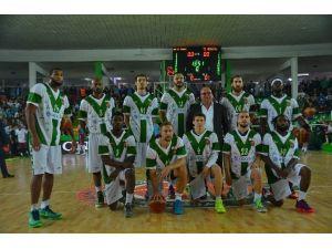 Akın Çorap Yeşilgiresun Belediyespor Galatasaray Odeabank'a Bileniyor