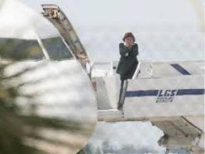 Mısır Uçağını Kaçıran Hava Korsanının Adı Açıklandı