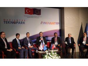 "GAÜN Mavera'da ""İnovasyon Yolculuğunda Gaziantep"" Paneli"