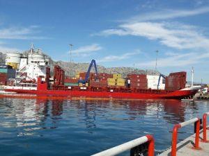 Denizi Kirleten Gemiye 58 Bin TL Ceza