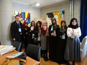 Atakum Anadolu İmam Hatip Lisesi Öğrencilerinden Büyük Başarı