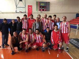 Erzincan Gençlik Spor Emin Adımlarla İlerliyor