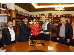 Nevşehir Belediyesi'nde Toplu Sözleşme Sevinci
