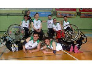 Engelli Şampiyonlarlardan Destek Çağrısı