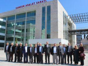 Togar'dan Kılıçdaroğlu'na Suç Duyurusu