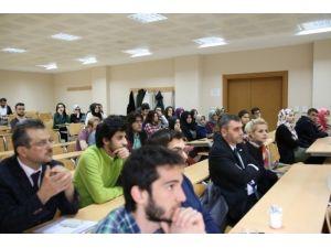 """Sakarya Üniversitesi'nde """"Sağlıkta İnovasyon"""" Brifingi Düzenlendi"""