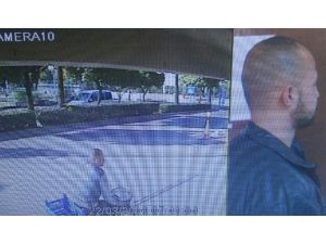 Güvenlik Kamerasından Tespit Edilen Kapkaççı Yakalandı