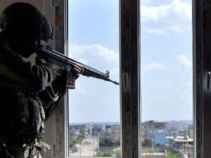 'Nusaybin'de 124 terörist etkisiz hale getirildi'