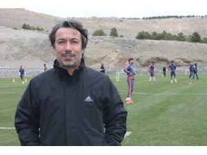 """Ali Ravcı: """"Önemli Bir Sürece Girdik"""""""