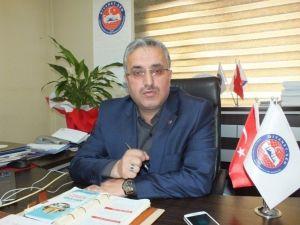 Diyanet-sen'den Kadro Talebi