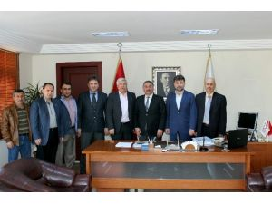 Arifiye Belediyesi'nde Çalışan İşçilerin Toplu Sözleşme Startı Verildi